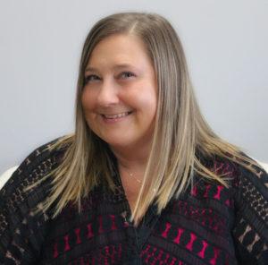 Founder, Carrie Hillebrandt